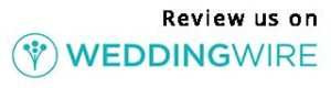 Review us on wedding wire